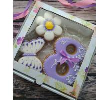 Набор пряников «Бабочка»