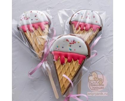 Пряник «Мороженое»