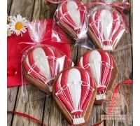 Пряник «Воздушный шар»