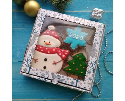 Новогодний набор 1502