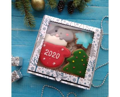 Новогодний набор 1505