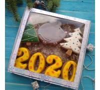 Новогодний набор 2501