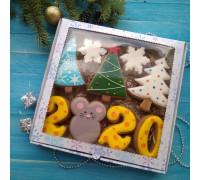 Новогодний набор 2502