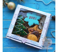 Новогодний набор 1512