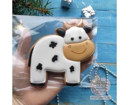 Пряник «Корова»