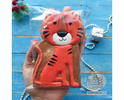 Пряник «Тигр»